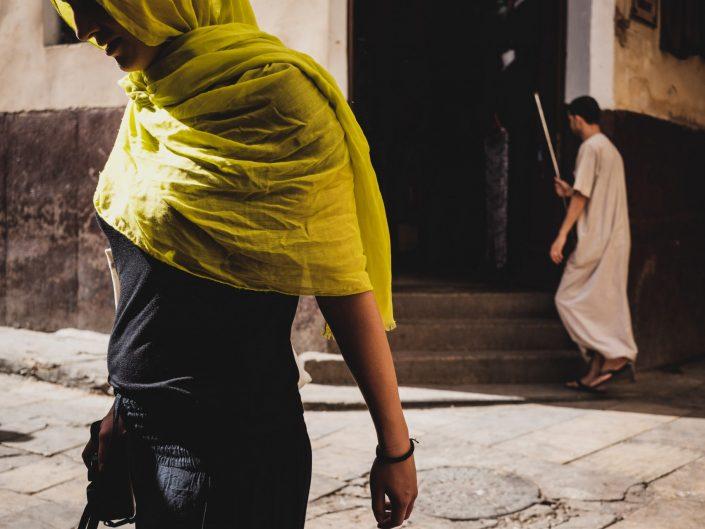Fès e Meknès, Marocco
